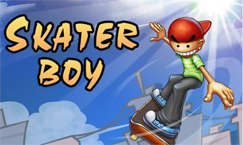 Skater Boy 6