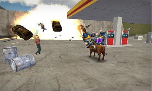 Bull Simulator 3D 5