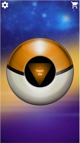 Mystical Ball 5