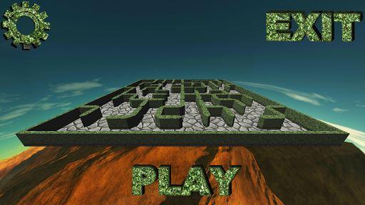 Labyrinth 3D Maze 1