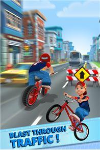 Bike Racing – Bike Blast 2