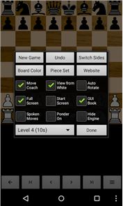 Chess for Android 4