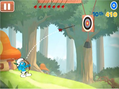 The Smurf Games 3