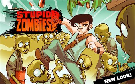Stupid Zombies 6