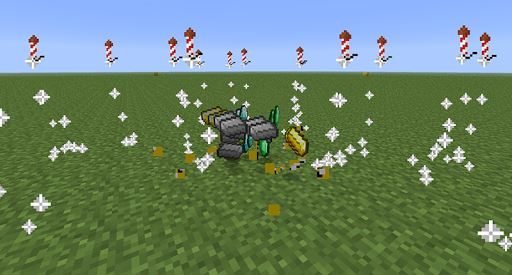 Lucky Block Mod for Minecraft 4