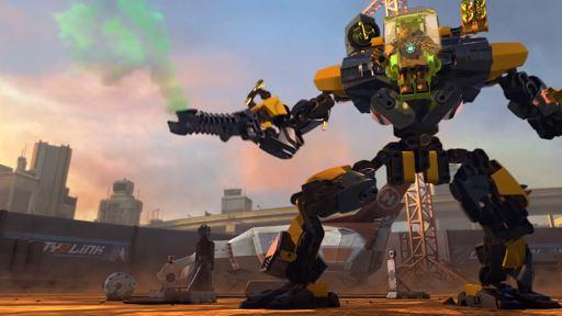 LEGO® Hero Factory Invasion 3