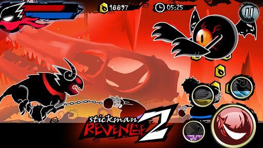 Stickman Revenge 2 2