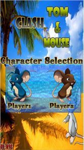 Clash Tom & Mouse 4