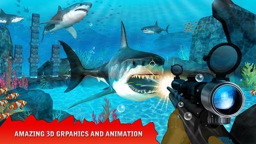 Shark Hunting 1