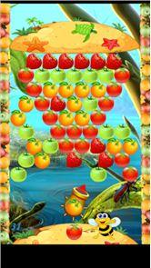 Bubble Fruits 5