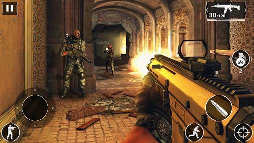 Modern Combat 5: Blackout 6