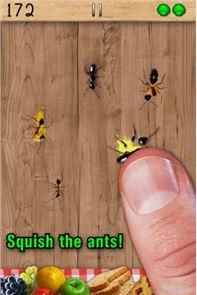 Ant Smasher Free Game 1