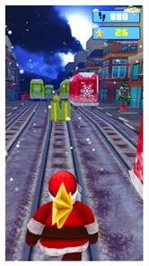 Santa Runner :Xmas Subway Surf 6