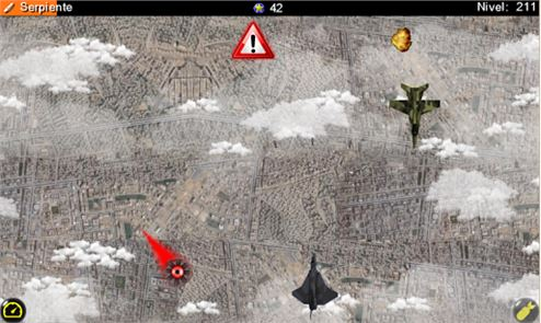 Aircraft Wargame 1 2