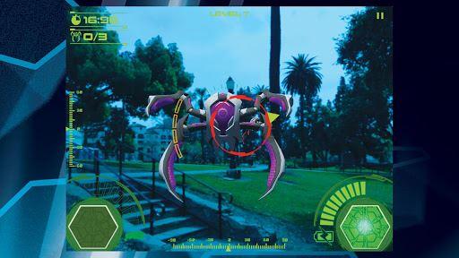 Max Steel Ultralink Invasion 6