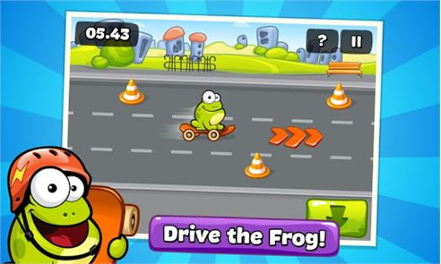 Tap the Frog 4