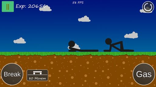 Stickman Annihilation 4