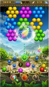 Bubble Quest 6