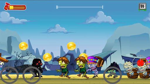 Zombie Attack 2 5