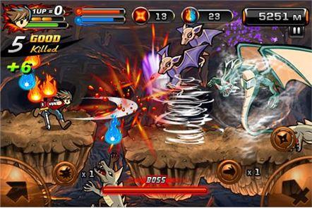 Devil Ninja2 (Cave) 2