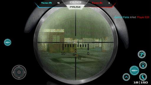 Assault Line CS – Online Fps 4