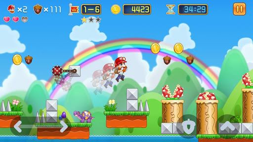 Super Miner Adventure Game 1