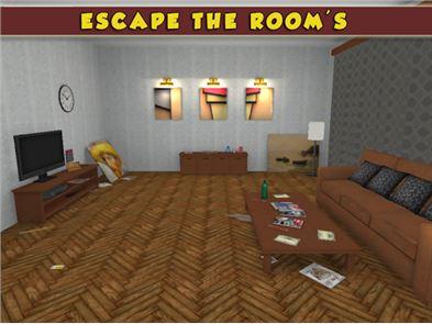 Can you escape 3D 6