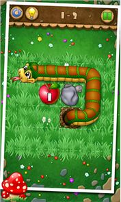Snakes And Apples 2
