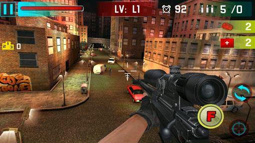 Sniper Shoot War 3D 1