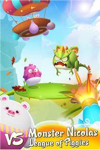 Piggy Boom 4