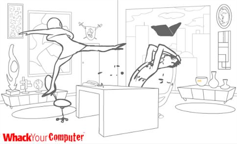 Whack Your Computer 4