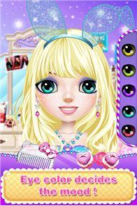 Princess Makeup Salon 6