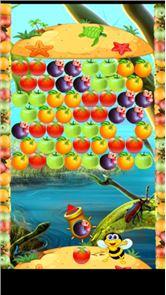 Bubble Fruits 2