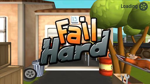 Fail Hard 1