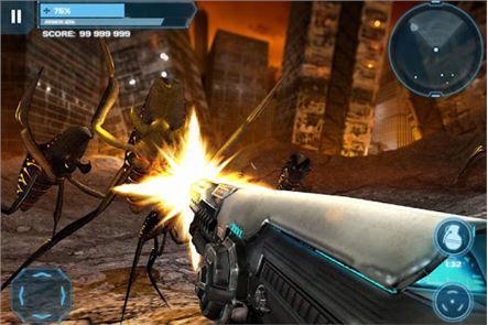 Combat Trigger: Modern Dead 3D 6