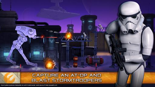 Star Wars Rebels: Missions 5
