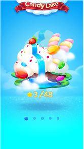 Candy Gummy 5