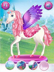 Barbie Magical Fashion 5