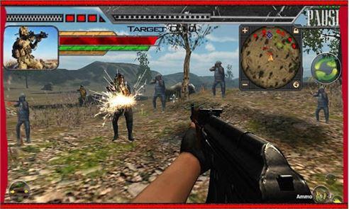 Commando Adventure Assassin 4