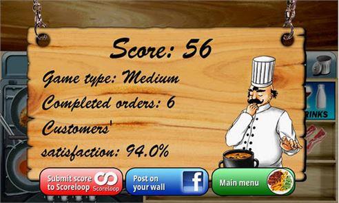 Bistro Cook 2 3