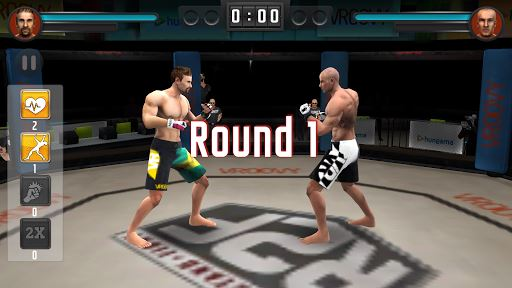 Brothers: Clash of Fighters 1