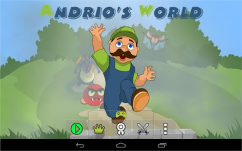 Andrio's World 4
